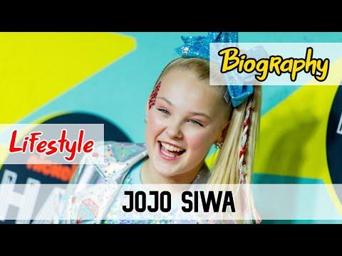 Jojo Siwa Biography Height Life Story Super Stars Bio
