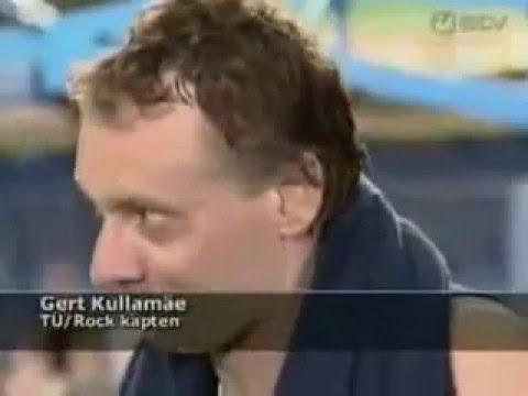 """Gert Kullamäe: """"kui ma nüüd saan siis ma niikuinii panen noh"""""""