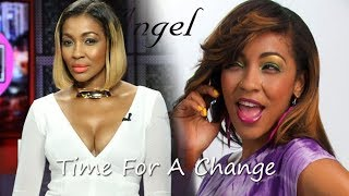 Baixar D'Angel Turns To Gospel, Says More Artistes Should To Do The Same