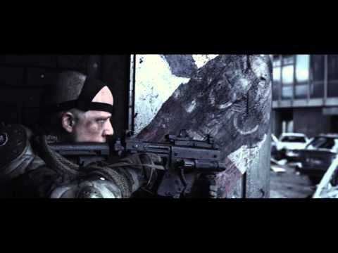 The Last Man  - Trailer