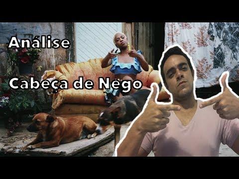 Karol Conka & Sabotage - Cabeça de Nego (React e Análise)