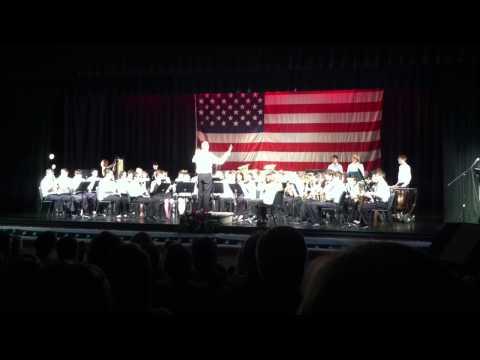 2013 Memorial Day Concert - Northwood High School - 5