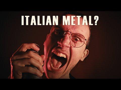 MANESKIN - Zitti e Buoni (METAL COVER feat. @ARATA / Mark The Hammer) - EUROVISION ITALY 2021