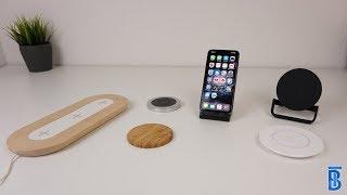 Meine Top Wireless Charger fürs iPhone + Gewinnspiel! – touchbenny