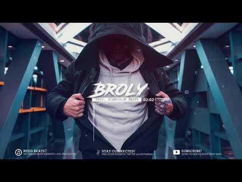 Aggressive Trap Beat   Hard Rap Instrumental 2018 (prod. Diaboulik Beats)