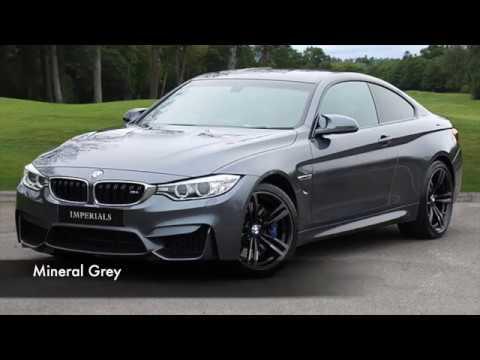 BMW M4  - £42,989