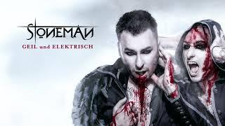 STONEMAN - Geil und Elektrisch (Album Teaser)