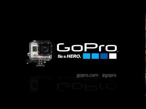 Gopro Hero3 Intro