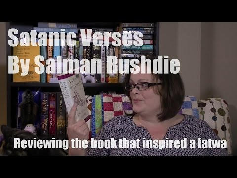 Satanic Verses by Salman Rushdie | Book Review