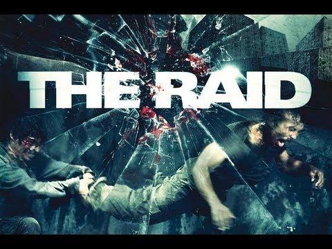 The Raid Kritik