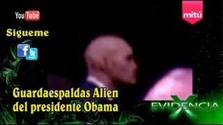 Obama Es Protegido Por Aliens Audio Real