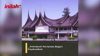 PUPR Serahterimakan Gedung Laboratorium dan Bengkel Elektro Politeknik Negeri Padang - inilah.com