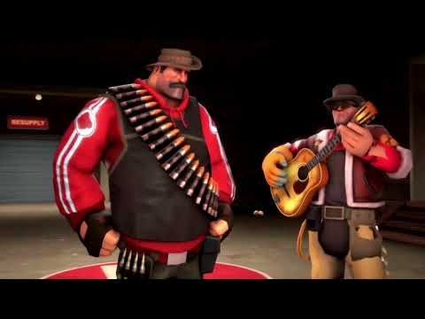 [TF2] Russian Time - 10 minutes [by Micky]