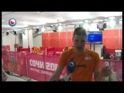 Vazhdojnë lojrat Olimpike në Soçi. 40 vjeçari Einar Bjoerndalen, fituesi i parë në ski