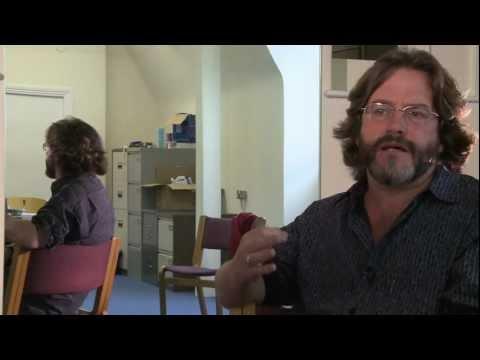 Royal Shakespeare Company: Written On The Heart: Interview 1 -  David Edgar and Greg Doran