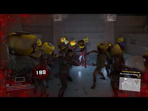 Dead Rising 4 - Frank's Big Package |