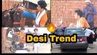 Desi ki BoLi || देसी की बोली || Haryana Day Special || Gagan Summy