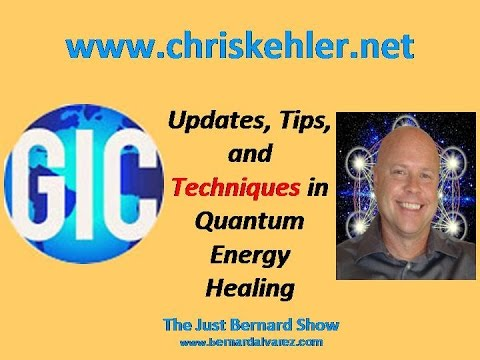 Updates Tips and Techniques in Quantum Energy Healing