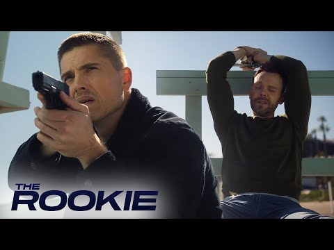 Safe House Gets Compromised!   The Rookie
