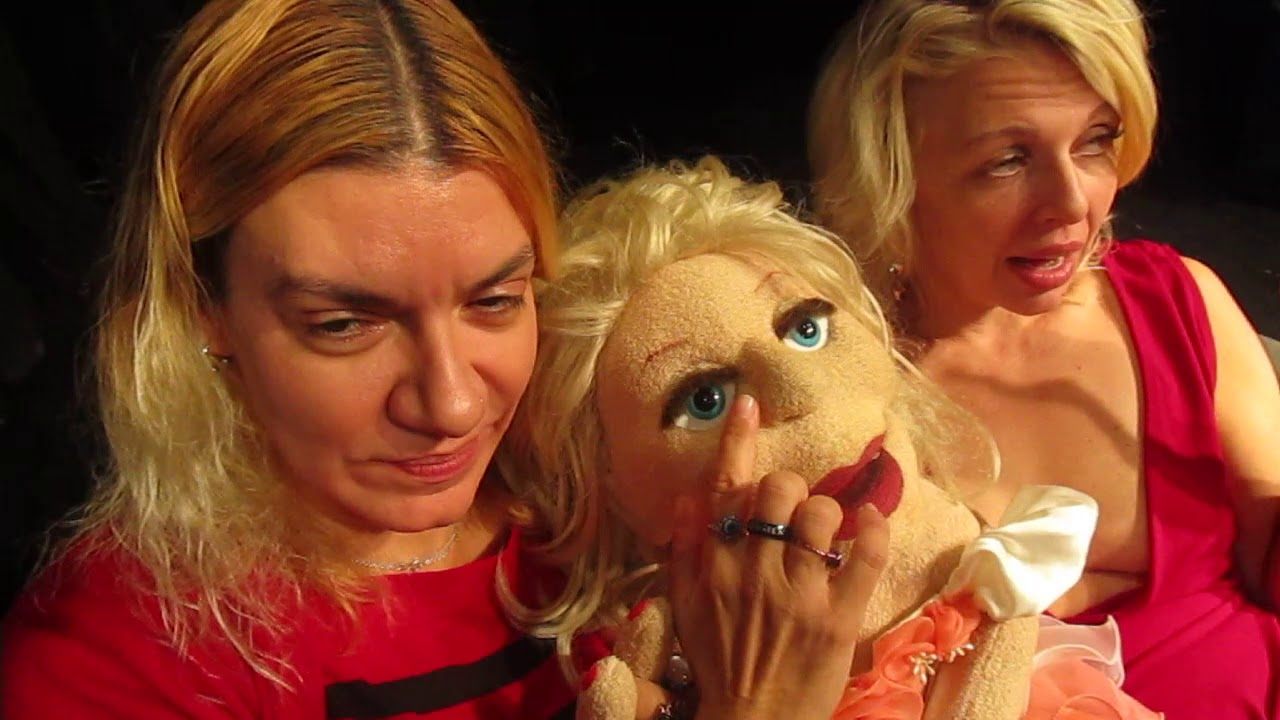 puppet sex tube