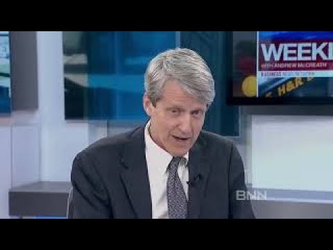 Robert Shiller // Why it's become hard to predict the markets