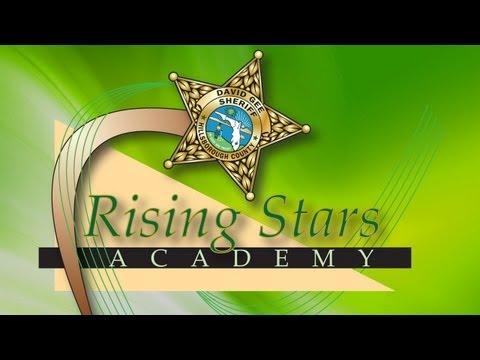 2013 Rising Stars Graduation