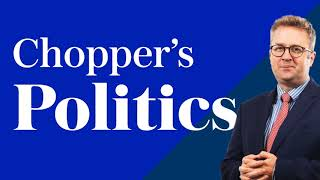 Chopper's Politics Podcast: Boris Johnson in intensive care - what next?