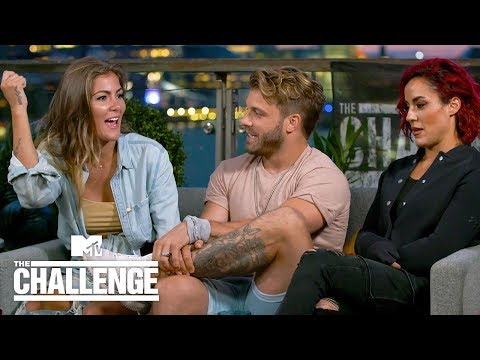 Jordan's Game Changing Decision 💍 Behind The Challenge: Ep. 11