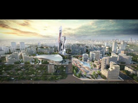 A Vision of Development in Africa : Future Cities & Mega Infrastructure Projects // S04E08