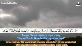 Video MERDU BANGET 🤯🤯 Bacaraan Surat Al-Kahfi Oleh Ust. Hannan Attaki. download MP3, 3GP, MP4, WEBM, AVI, FLV Oktober 2019