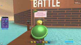 [ROBLOX] Raise an EPIC TURTLE!