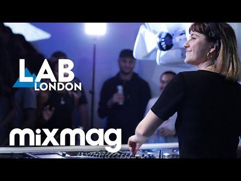 MOXIE DJ set in The Lab LDN