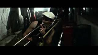 "RAZA GUAYA - Videoclip ""Medicina Permanente"""