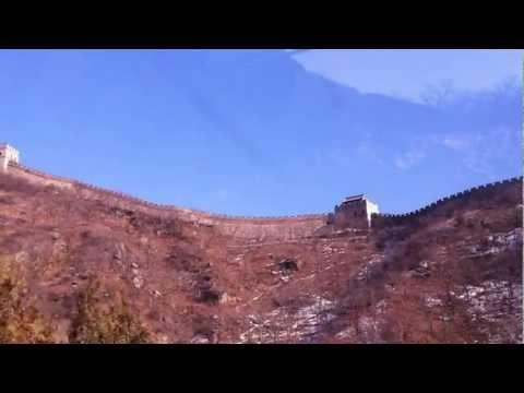 on tele cabin to great wall ( mutenyu)