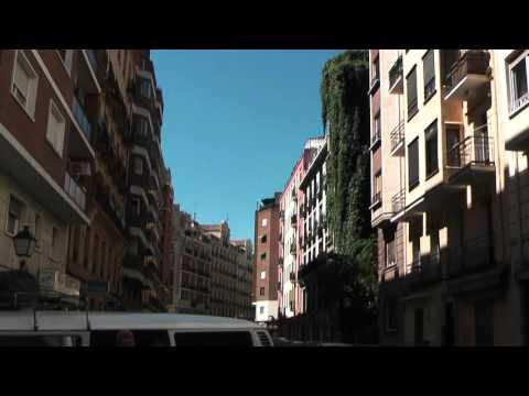 Journey to Malaga Spain