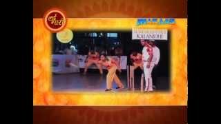 9X Jhakaas | Epi. 134 | MBCL - Maharashtra Box Cricket League