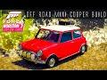 433HP AWD MINI COOPER S OFF ROAD BUILD!!! | Forza Horizon 3 Custom Cars #10