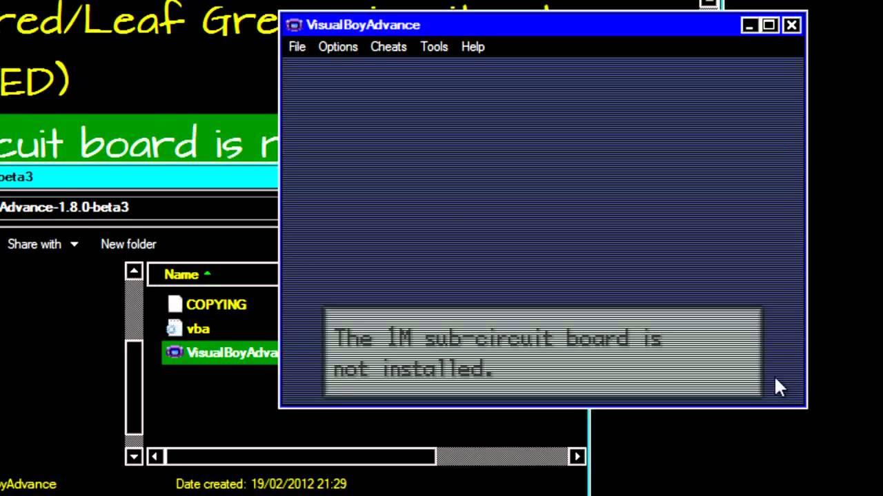 Wiring Up A Sub Board