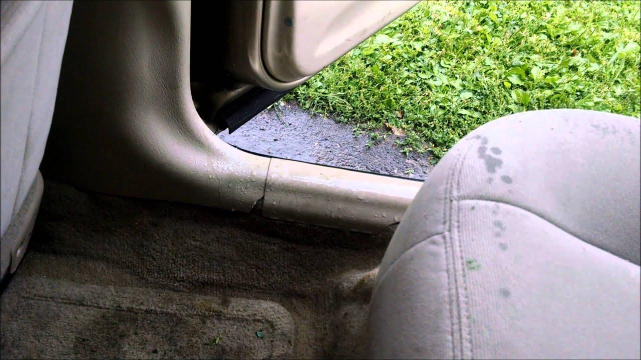 impala 2004 no sound from radio [ 1280 x 720 Pixel ]