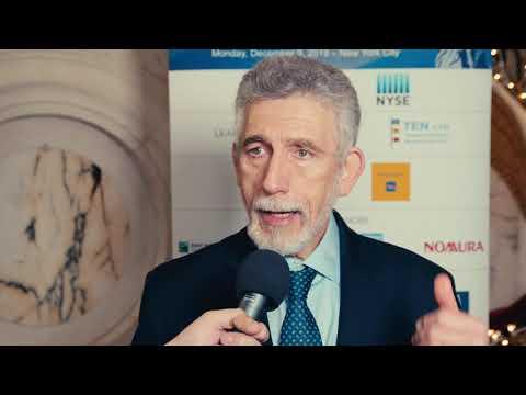 2019 - Capital Link 21st Annual Invest in Greece Forum - Mr. Nicolas Bornozis Interview
