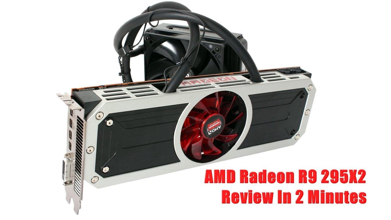 AMD Radeon R9 295X2 Review | KitGuru