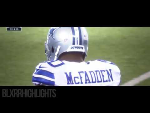 "Darren McFadden || ""The Savior"" || Highlights ᴴᴰ"