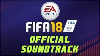 Portugal. The Man - Live In The Moment [Official Fifa 18 Soundtrack]