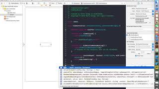 Swift Dismiss Keyboard On Return | Swiftexample