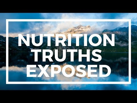 Why Is Nutrition/Dieting Info So Confusing?   Integrate Yourself (Podcast) EP46