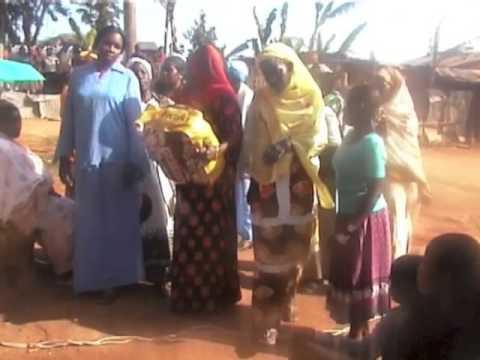 Nubian in Kibuli Uganda