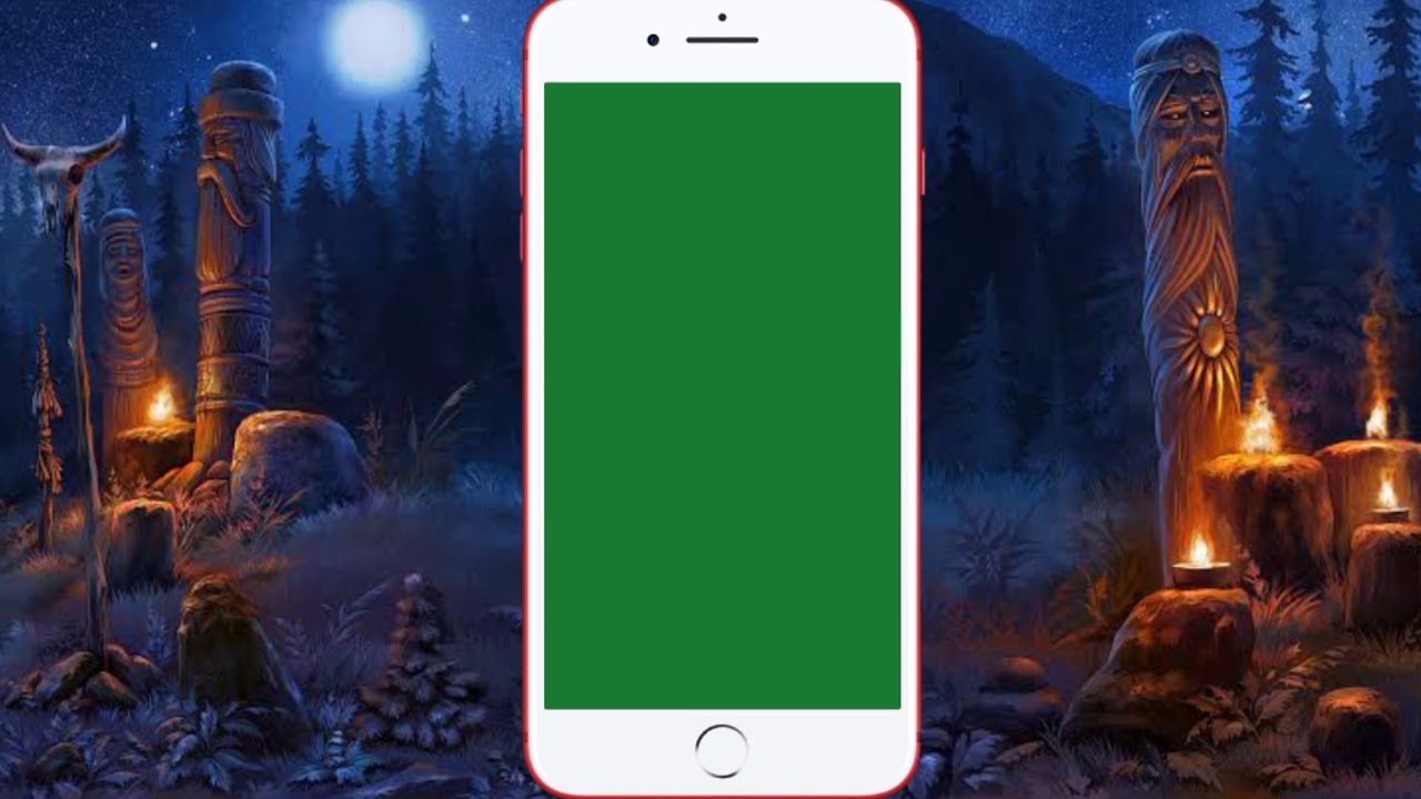 Free Iphone green Screen background Game 2020, IOS green ...