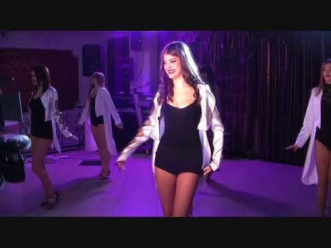 Trupa dans Cabaret - Starfix Pitesti / Trupa dans Romania