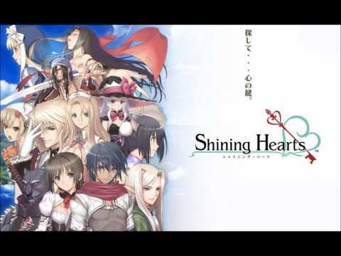 Shining Hearts Opening (Kokoro ni Todoku Uta)