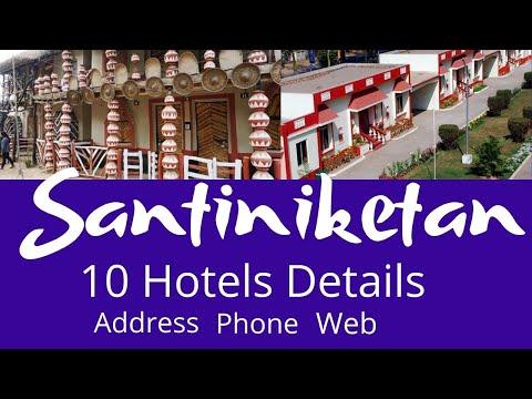 HOTELS IN SANTINIKETAN || BEST LOCATION